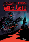 Star Wars Adventures: Beware Vader's Castle Cover Image