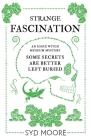 Strange Fascination: An Essex Witch Museum Mystery (The Essex Witch Museum Mysteries) Cover Image