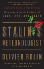 Stalin's Meteorologist: One Man's Untold Story of Love, Life, and Death Cover Image