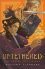 Untethered (Shielded #2) Cover Image