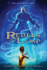 Rebels of the Lamp, Book 1 Rebels of the Lamp Cover Image