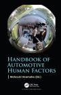 Handbook of Automotive Human Factors Cover Image