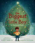 The Biggest Little Boy: A Christmas Story Cover Image