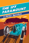 The Spy Paramount Cover Image