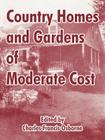 Country Homes and Gardens of Moderate Cost Cover Image