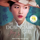 The Downstairs Girl Lib/E Cover Image