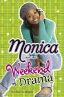 Monica and the Weekend of Drama Cover Image