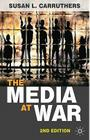 The Media at War Cover Image