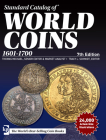 Standard Catalog of World Coins, 1601-1700 Cover Image