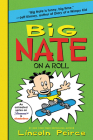 Big Nate on a Roll Cover Image