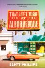 That Left Turn at Albuquerque Cover Image