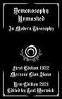 Demonosophy Unmasked: In Modern Theosophy Cover Image