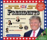 Kids Meet the Presidents 3rd Edition Cover Image