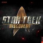 Star Trek: Discovery 2022 Wall Calendar Cover Image