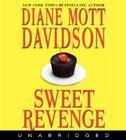 Sweet Revenge CD: Sweet Revenge CD Cover Image