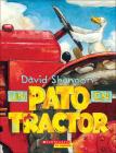 Un Pato En Tractor (Duck on a Tractor) Cover Image