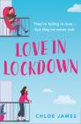 Love in Lockdown Cover Image