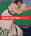 Barcelona 1900 Cover Image