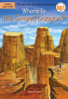 Where Is the Grand Canyon? (Where Is?) Cover Image