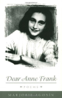 Dear Anne Frank: Poems Cover Image