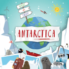 Antarctica (Where on Earth?) Cover Image