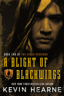 A Blight of Blackwings (The Seven Kennings #2) Cover Image