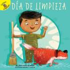 Día de Limpieza: Cleaning Day (My Adventures) Cover Image