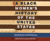 A Black Women's History of the United States (ReVisioning American History #5) Cover Image