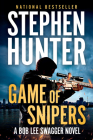Game of Snipers Cover Image
