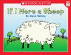 Level B - If I Were A Sheep Cover Image