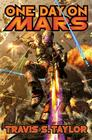 One day on Mars (Tau Ceti Agenda ) Cover Image