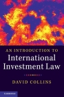 An Introduction to International Investment Law Cover Image