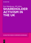 Shareholder Activism in the UK Cover Image
