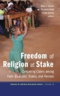 Freedom of Religion at Stake (Church of Sweden Research) Cover Image