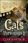 Cats in the Parsonage II: Book 2 Cover Image