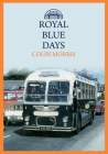 Royal Blue Days Cover Image