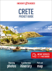 Insight Guides Pocket Crete (Travel Guide with Free Ebook) (Insight Pocket Guides) Cover Image