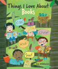 Things I Love about Books Cover Image
