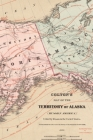 Alaska Vintage Map Field Journal Notebook, 50 pages/25 sheets, 4x6 Cover Image