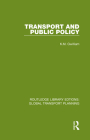 Transport and Public Policy Cover Image