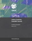 Graffiti, Street Art & Urban Creativity Scientific Journal: Academic Discipline (Vol 6, N1) Cover Image
