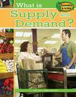 What Is Supply and Demand? (Economics in Action #8) Cover Image