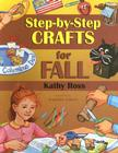 Step-By-Step Crafts for Fall Cover Image