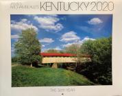 Kentucky 2020 Wall Calendar Cover Image