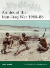 Armies of the Iran–Iraq War 1980–88 (Elite) Cover Image