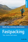 Fastpacking: Multi-day Running Adventures Cover Image