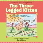 The Three-Legged Kitten Cover Image