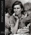Dorothea Lange Cover Image