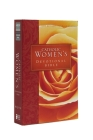 Catholic Women's Devotional Bible-NRSV: Featuring Daily Meditations by Women and a Reading Plan Tied to the Lectionary Cover Image