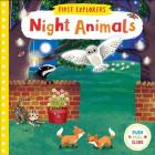 Night Animals (First Explorers) Cover Image